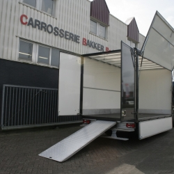 Dutch Wood Iveco Daily