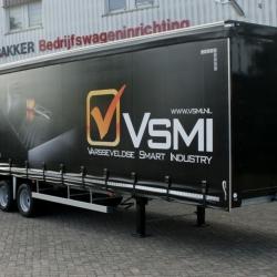 VSM Oplegger