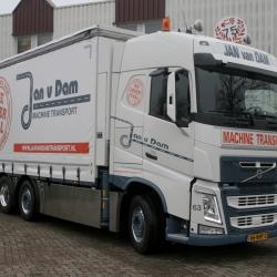 Jan van Dam