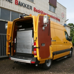 Volker-Rail