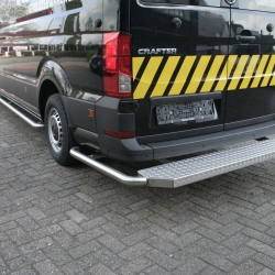 VW Crafter Gerritsen