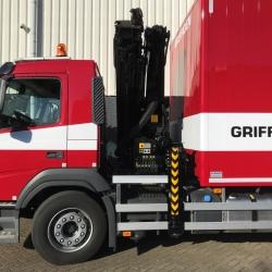 Griffioen Volvo FM