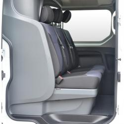 Opel Vivaro L1 '14